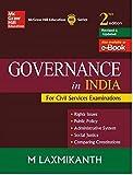 #7: Governance in India