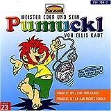 Pumuckl: 23:Pumuckl Will Eine Uhr Haben/Pumuckl Ist An Gar (Audio CD)