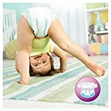Pampers Premium Protection Active Fit Nappies, Monthly Saving Pack - Size 5, 136 Nappies Bild 5