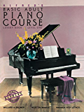Alfred's Basic Adult Piano Course, Lesson Book 1: Learn to Play Piano with this Esteemed Method