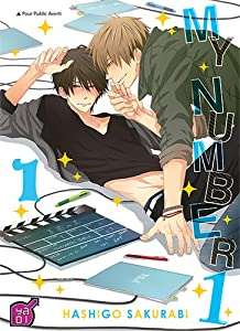 My Number One Edition simple Tome 1