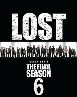 Lost - The final seasonStagione06 [Italia] [DVD] (B0041KXD90) | Amazon price tracker / tracking, Amazon price history charts, Amazon price watches, Amazon price drop alerts