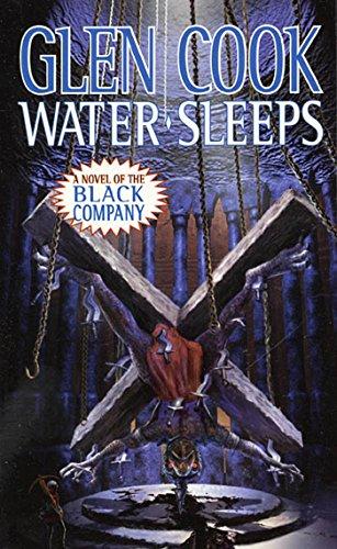Glen Cook Black Company Epub