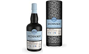 Auchnagie The Lost Distillery Blended Malt Scotch Whisky - 700 ml