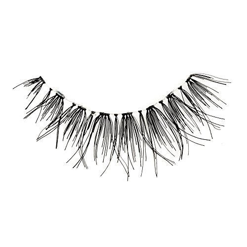 34d9a3b2655 [6packs] KASINA Professional Tapered ends eyelash in 100% Human hair  (Upgraded version