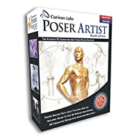 Poser Artist (Mac/Windows)