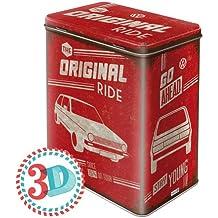 VW Golf GTI Mk1 Dose Box L-The Original Ride 30132