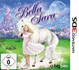 Bella Sara - The Magical Horse Adventures