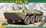 ACE 72164 - Modellbausatz BTR-70 Soviet Armored Personnel Carrier