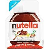 NUTELLA BARQUETTE 15 gr CARTON 120 pcs