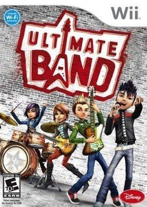 Buena Vista Ultimate band [FR Import]