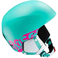 Skihelm Junior Rossignol Sparky Aqua/Pink