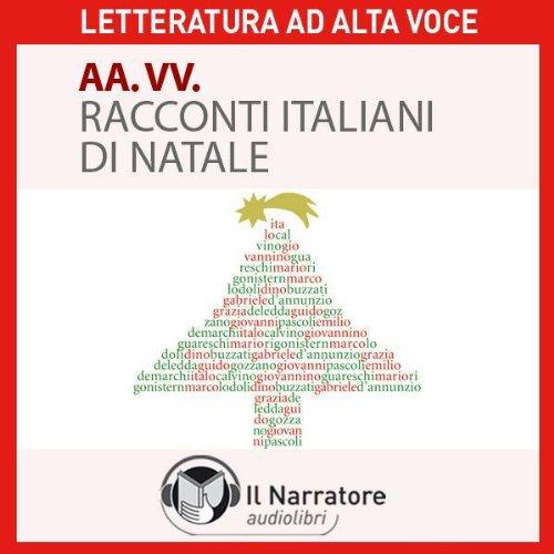 Racconti italiani di Natale  Audiolibri