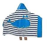 Superwinger Beach Strand Schwimmen für Kinder von Kinder Poncho mit Kapuze Duschtuch, für Mädchen/Jungen, C, general