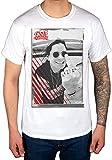 Official Ozzy Osbourne Finger T-Shirt Heavy Metal Music Rock