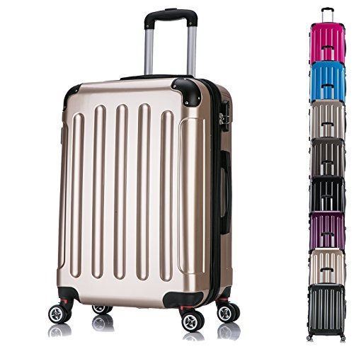 woltu-rk4212gd-m-hard-shell-lightweight-travel-trolley-bag-hand-luggage-suitcase-with-2-handles-and-