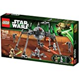 Lego Star Wars 75016-  Homing Spider Droid