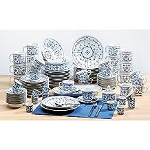 Suchergebnis auf Amazon.de für: porzellan indisch blau - 4 Sterne & mehr