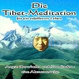 Die Tibet-Meditation für ein erfülltes Leben: Angst überwinden und Sinn finden - eine Abenteuerreise