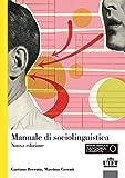 Manuale di sociolinguistica. Con espansione online