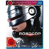 Robocop 1-3 Collection