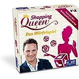 Huch & Friends 879264 - Shopping Queen - Das Würfelspiel