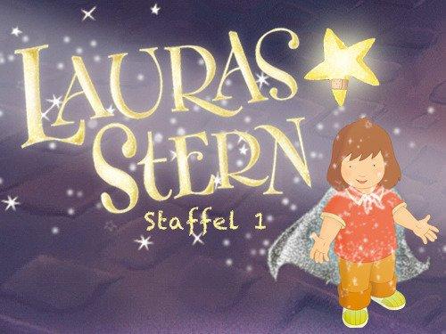 Lauras Stern - Staffel 1 online schauen und streamen bei