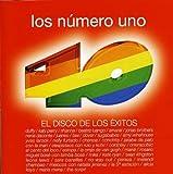 Los Numeros Uno De 40 Principales (2008)