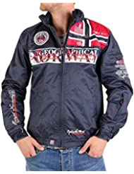 Geographical Norway - Chaqueta - Uni - para hombre