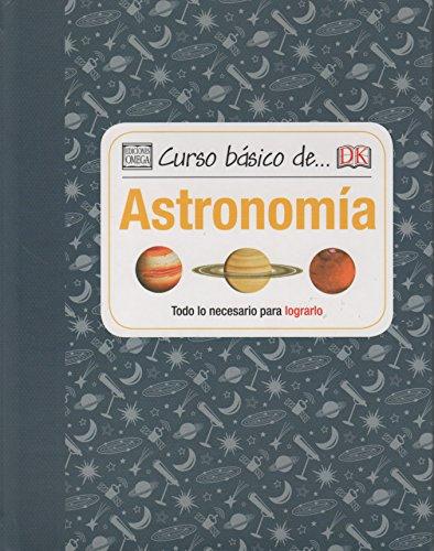 Curso básico de-- astronomía por Robert Dinwiddie