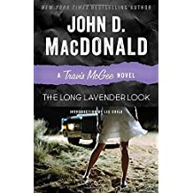 The Long Lavender Look (Travis McGee Mysteries (Paperback))