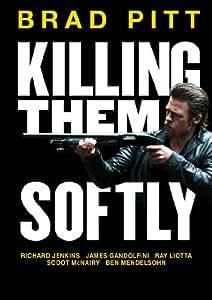 Killing Them Softly [DVD] [2012] [Region 1] [US Import] [NTSC]