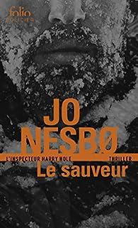 Le sauveur par Jo Nesbø