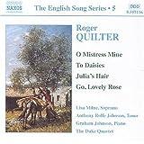 English Song Series Vol. 5