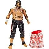 WWE Elite Figure, Umaga by Mattel