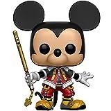 Funko Figurine Disney - Kingdom Hearts - Mickey [Importación Francesa]