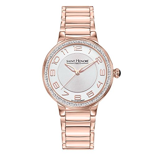 Saint Honoré Women's Watch 7221538ABR