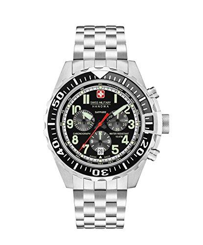 Reloj Swiss Military - Hombre 06-5304.04.007