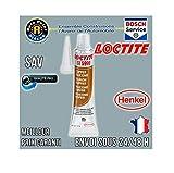 Loctite 1716588 - Sellador de Silicona SI 5990, 40 ml - 42 g