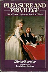 Pleasure and Privilege: Daily Life in Europe and America, 1770-79