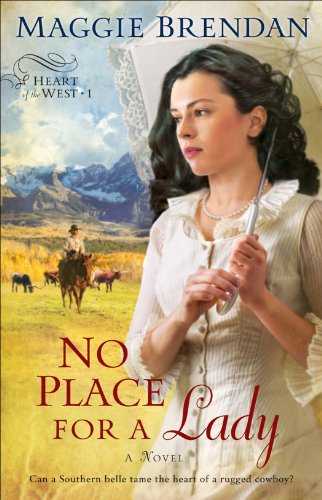 no-place-for-a-lady-heart-of-the-west-book-1-a-novel