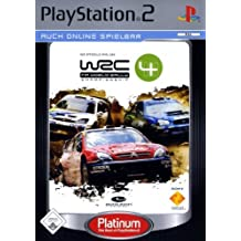 WRC 4 - World Rally Championship [Platinum]