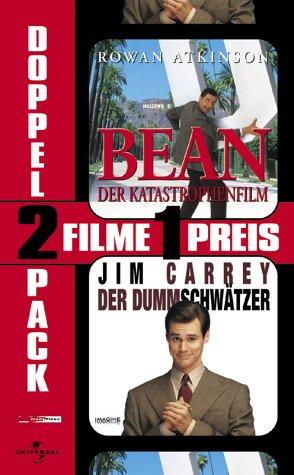 Bild von Mr. Bean - Der ultimative... + Der Dummschwätzer [VHS]