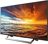 Sony KDL-43WD755 108 cm (43 Zoll) Fernseher (Full HD, HD Triple Tuner, Smart-TV) -