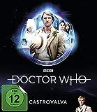 Doctor Who - Fünfter Doktor - Castrovalva  (+ Bonus-DVD) [Blu-ray]