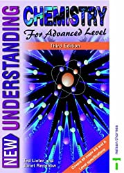 New Understanding Chemistry for Advanced Level - Core Book and Course Study Guide: New Understanding Chemistry for Advanced Level Third Edition