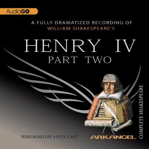 Henry IV, Part 2  Audiolibri