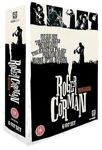 Roger Corman Boxset [DVD]
