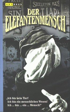 Bild von Der Elefantenmensch [VHS]