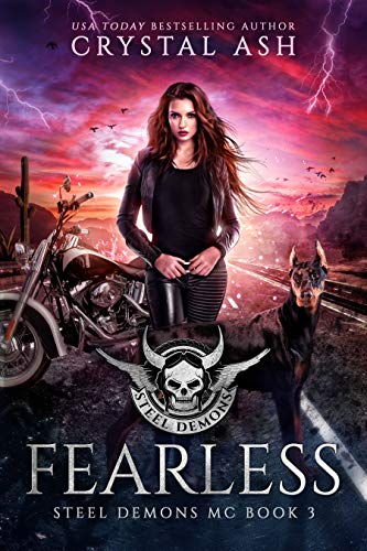 Fearless (Steel Demons MC Book 3) (English Edition) PDF Books